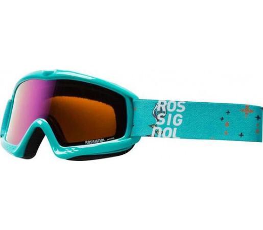 Ochelari schi si snowboard Rossignol Raffish Diva Girl Albastri