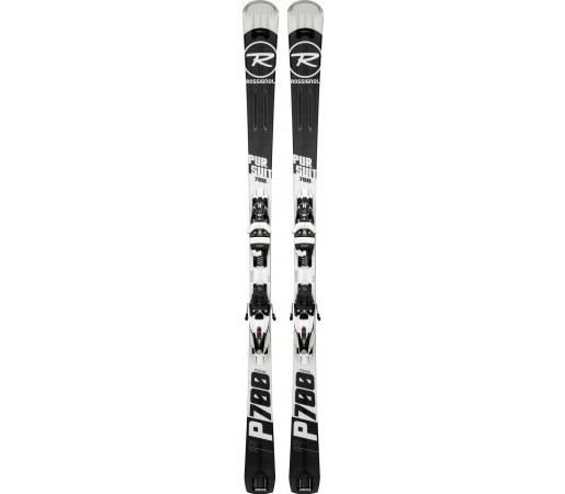 Skiuri cu Legaturi Barbati Rossignol Pursuit 700 TI/NX 12 K.DUAL 2019