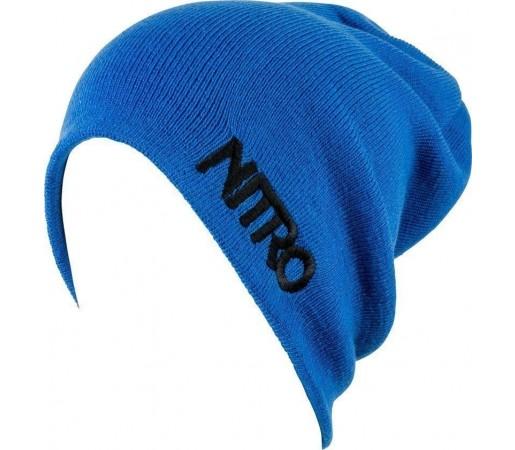 Caciula Nitro M Raw Vision Albastru