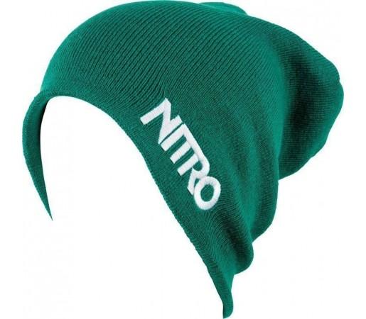 Caciula Nitro M Raw Vision Verde