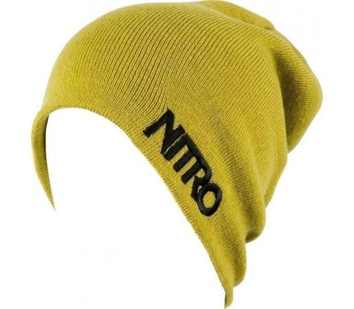 Caciula Nitro M Raw Vision Lime