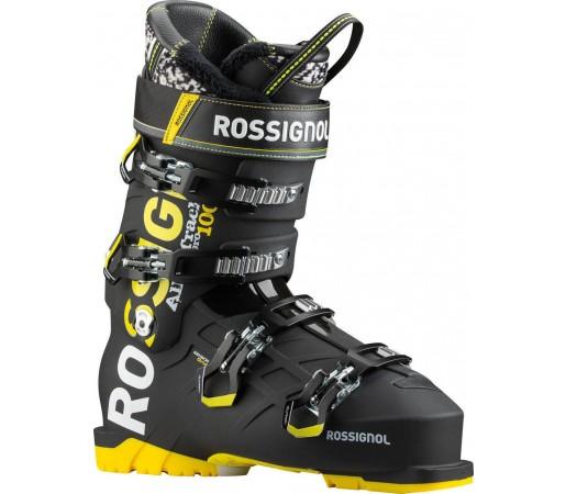 Clapari Rossignol Alltrack Pro 100 Black
