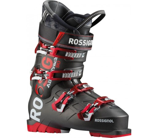 Clapari Rossignol Alltrack 90 Light Black/Red