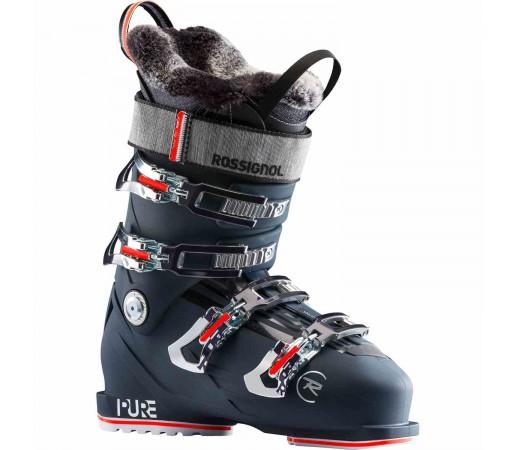 Clapari Ski Femei Rossignol Pure Elite 120 (Blue Black)