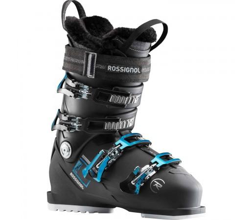 Clapari Ski Femei Rossignol Pure 70 - Black