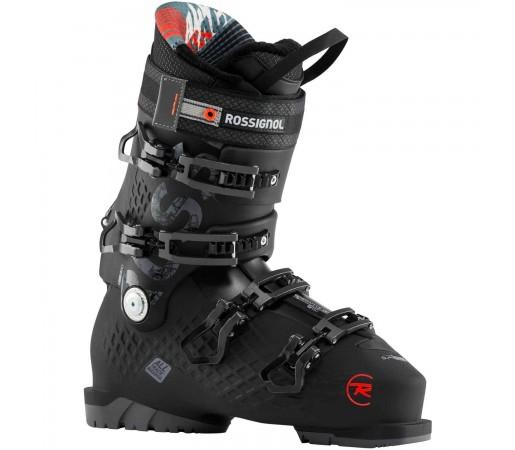Clapari Ski Barbati Rossignol Alltrack Pro 100 - Black