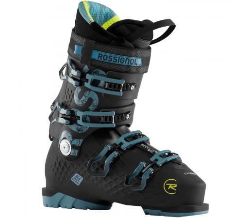 Clapari Ski Barbati Rossignol Alltrack 110 -Black/Steel Blue