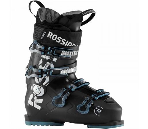 Clapari Ski Barbati Rossignol Track 130 - Black/Blue