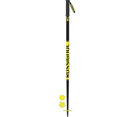 Bete Ski Rossignol Fat Pro - POV Galben