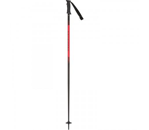 Bete Ski Unisex Rossignol Tactic Black/Red (Negru)