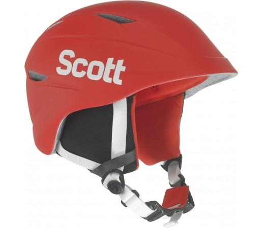 Casca Scott Keeper Red
