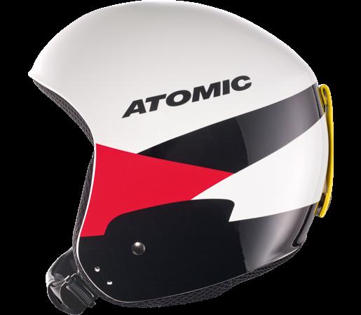 Casca schi Atomic Redster WC White