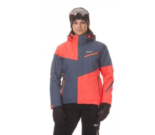 Geaca Schi si Snowboard Nordblanc Reflexa Bleumarin