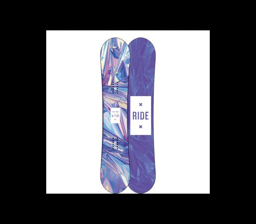 Placa Snowboard Ride Compact 2017