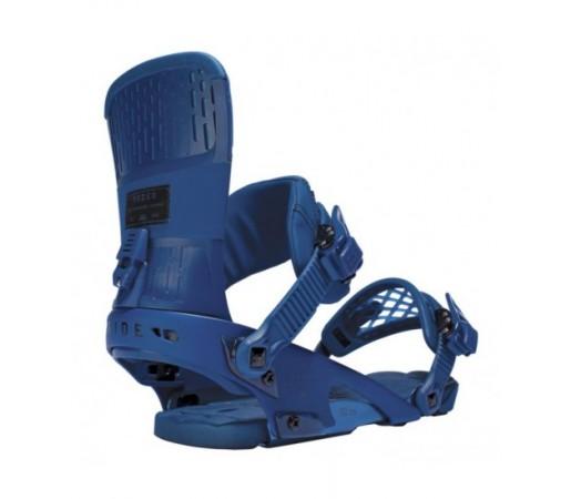 Legaturi snowboard Ride Rodeo Albastre