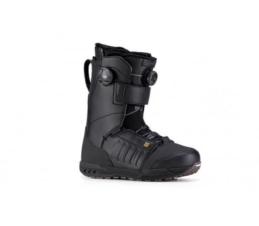 Booti Snowboard Barbati Ride Deadbolt 2019 Negru