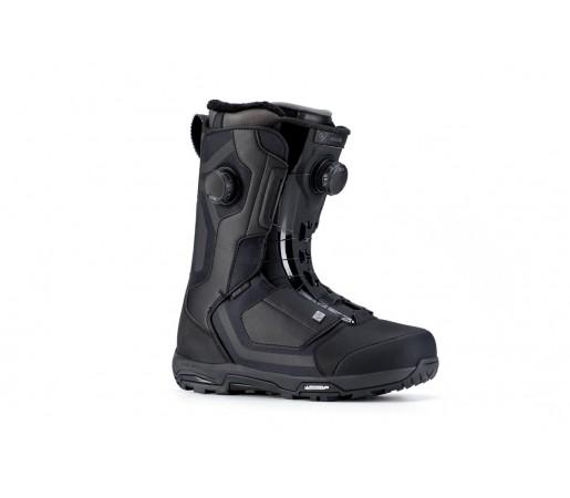 Booti Snowboard Barbati Ride Insano 2019 Negru