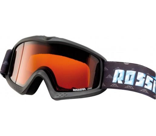 Ochelari Ski si Snowboard Rossignol Pinguin Black