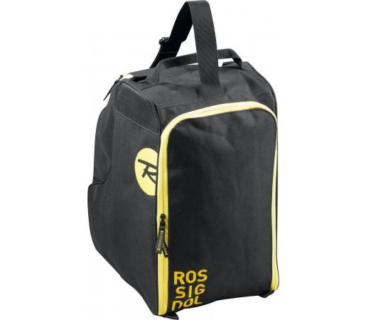 Husa Booti Rossignol Squad Boot Bag Black