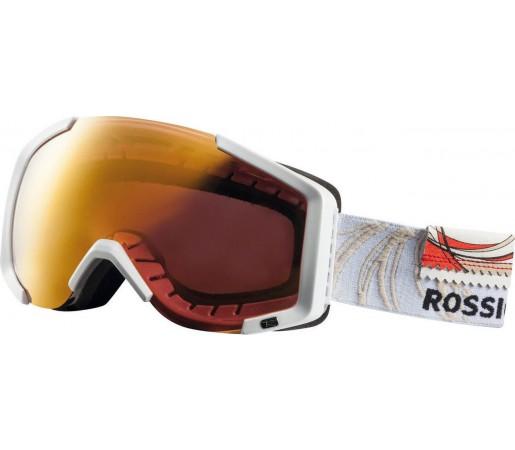 Ochelari Ski si Snowboard Rossignol RG3 Unique 8 White