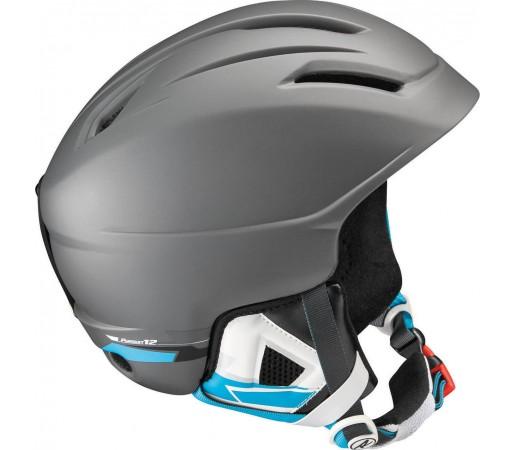 Casca Ski si Snowboard Rossignol RH2 Grey Blue