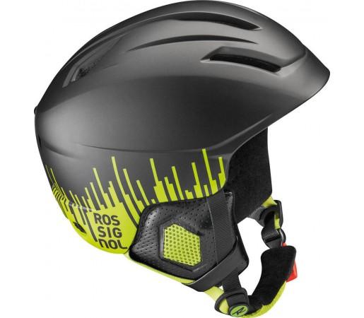 Casca Ski si Snowboard Rossignol RH2 Grey Lime