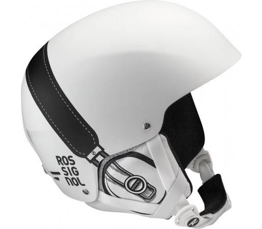 Casca Ski si Snowboard Rossignol Spark Audio White