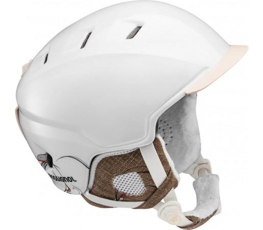 Casca Ski si Snowboard Rossignol RH1 Unique 8 White