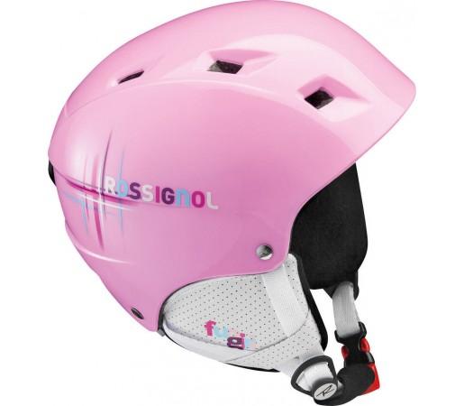 Casca Ski si Snowboard Rossignol Comp J Fun Girl Pink