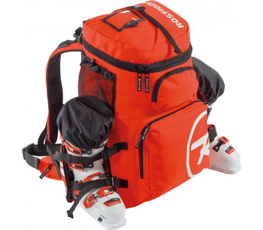Rucsac Rossginol Hero Boot Pro Red