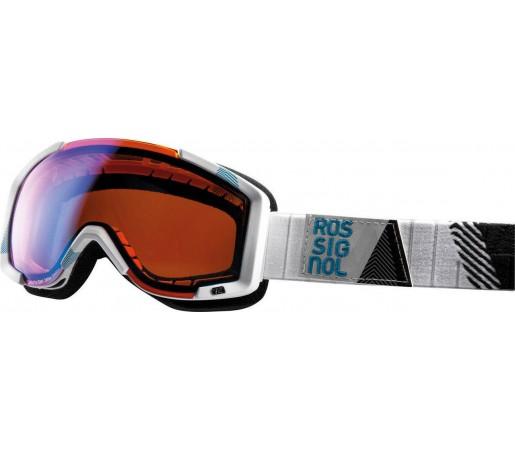 Ochelari Ski si Snowboard Rossignol RG3 Free White/Sky Blue
