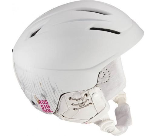 Casca Ski si Snowboard Rossignol RH2 Free White/Pink
