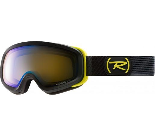 Ochelari Ski si Snowboard Barbati Rossignol ACE AMP YELLOW - SPH
