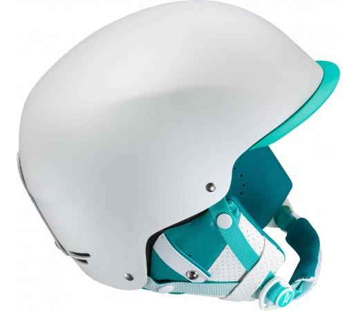 Casca Ski si Snowboard Femei Rossignol SPARK - EPP Alb