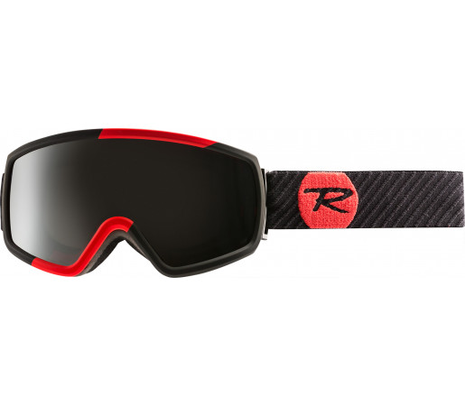 Ochelari Ski si Snowboard Barbati Rossignol HERO BLACK