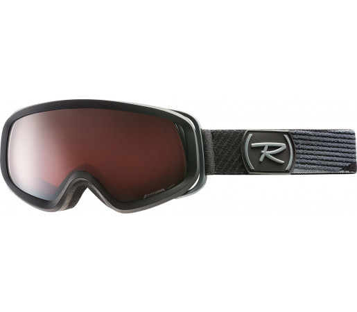 Ochelari Ski si Snowboard Barbati Rossignol ACE AMP GREY - SPH