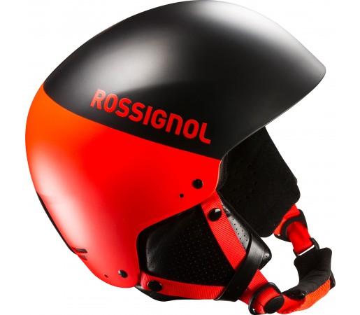 Casca Ski si Snowboard Barbati Rossignol HERO 8 SL IMPACTS (WITH CHNGD) Negru / Rosu