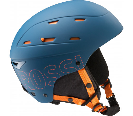 Casca Ski si Snowboard Barbati Rossignol REPLY IMPACTS Albastru