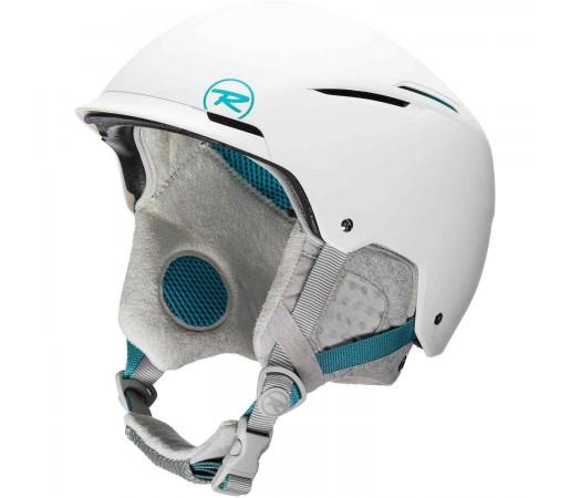 Casca Ski Femei Rossignol Templar W Impacts-Top White (Alb)