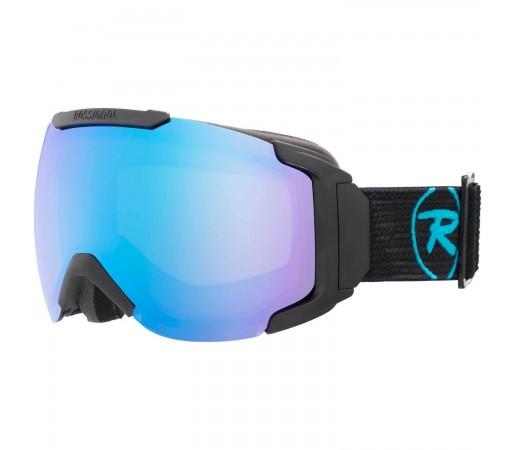 Ochelari Ski si Snowboard Unisex Rossignol Maverick Sonar Negru