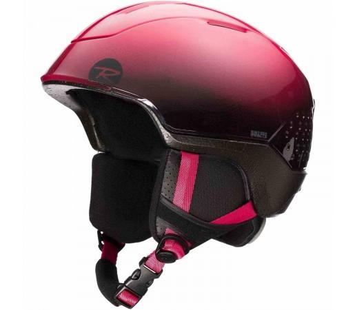 Casca Ski Copii Rossignol Whoopee Impacts Pink (Roz)