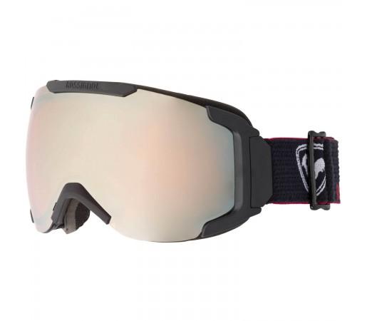 Ochelari Ski si Snowboard Unisex Rossignol Maverick Sonar Strato Antracit