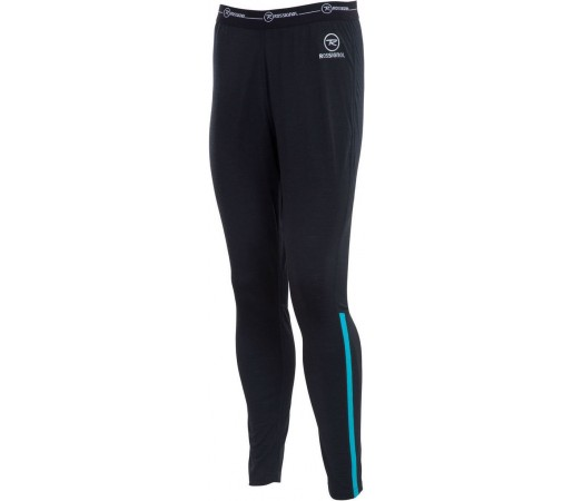 First-Layer Rossignol 170 Wool Tights Black