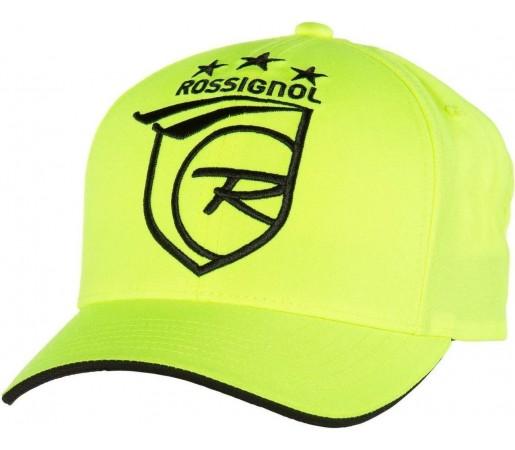 Sapca Rossignol World Cup Hero Yellow