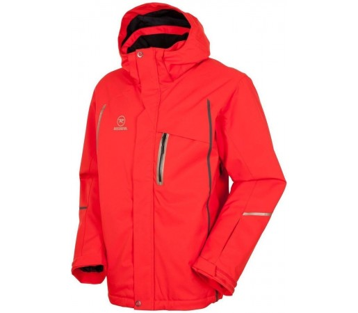 Geaca Schi si Snowboard Rossignol Synergy Red