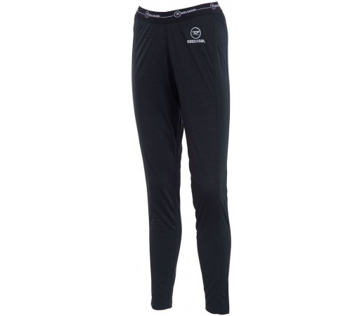 Pantaloni First-Layer Rossignol W 170 Merino Wool Tights Black