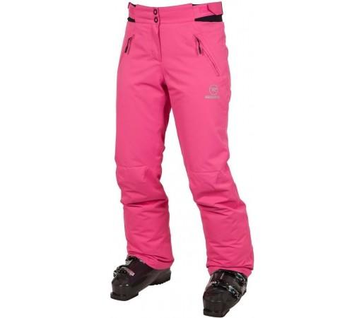 Pantaloni Schi si Snowboard Rossignol W Moon Pant Pink