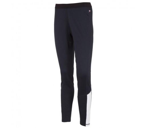 Pantaloni corp Rossignol Tights Neagra