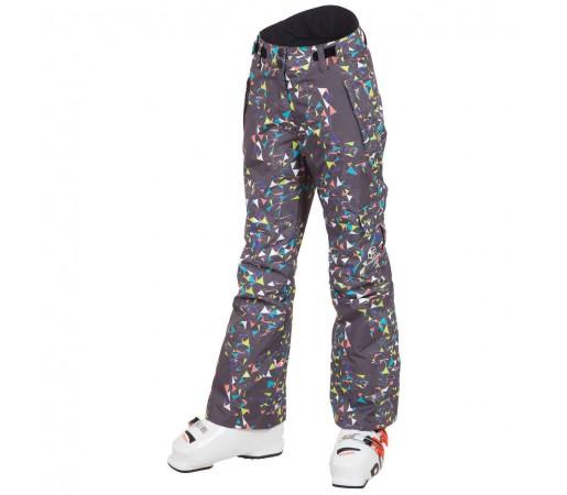 Pantaloni schi Rossignol Cargo Multicolor