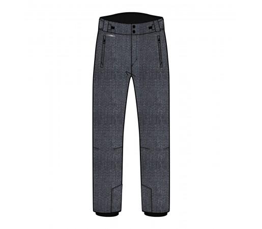 Pantaloni Schi Rossignol Rapide Oxford M Gri